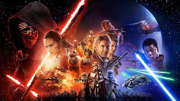 En cuanto a Star Wars eres