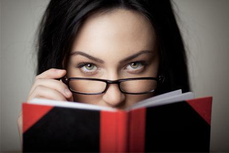 ¿Te gusta leer?