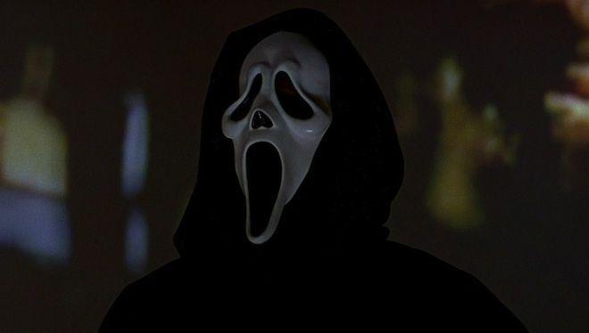 ¿Cómo son los nombres de todos los asesinos que utilizaron la máscara de Ghostface?