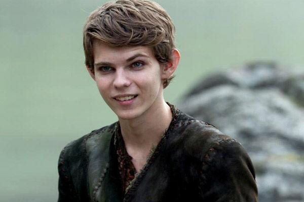 ¿Cuál es el nombre de Peter Pan?