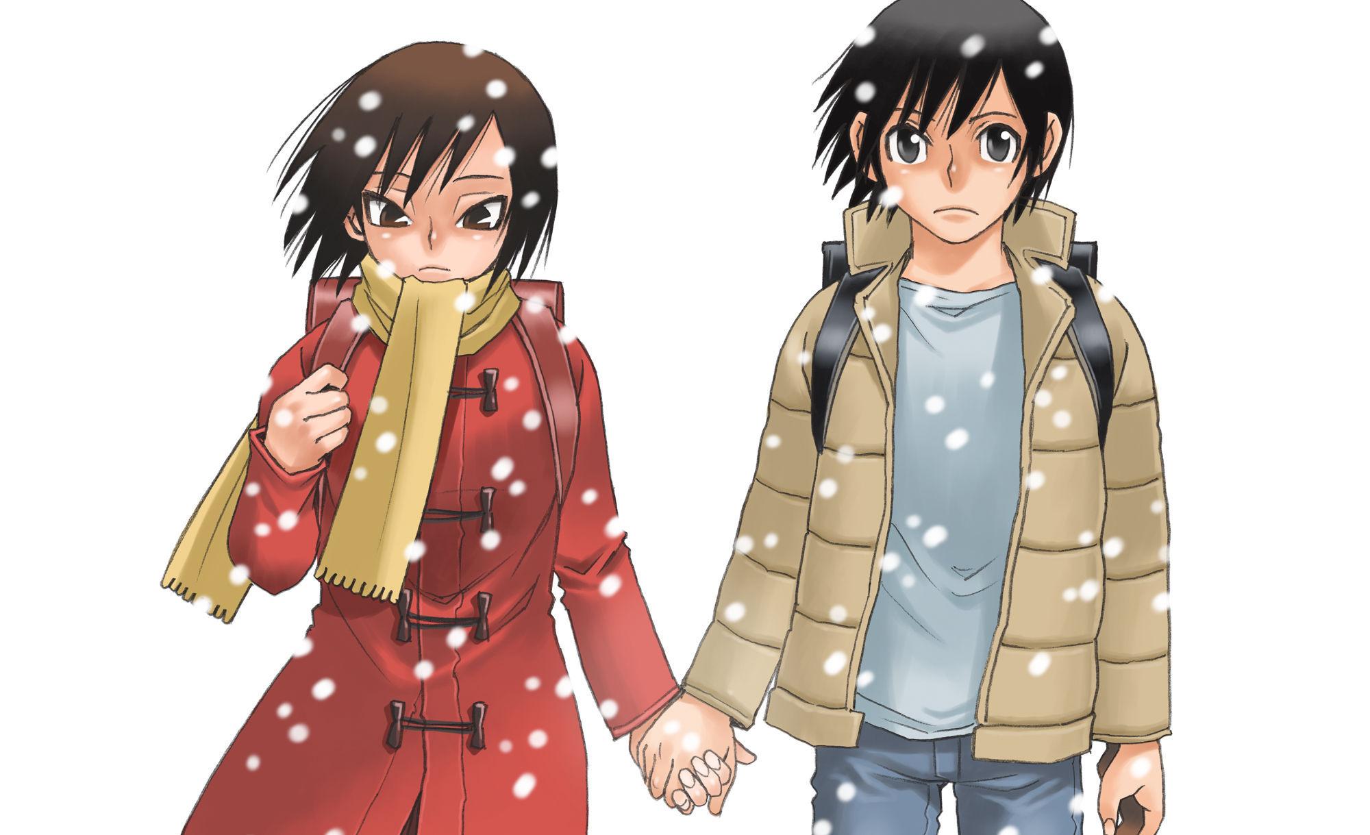 10647 - ¿Conoces a los personajes de Boku Dake ga Inai Machi?