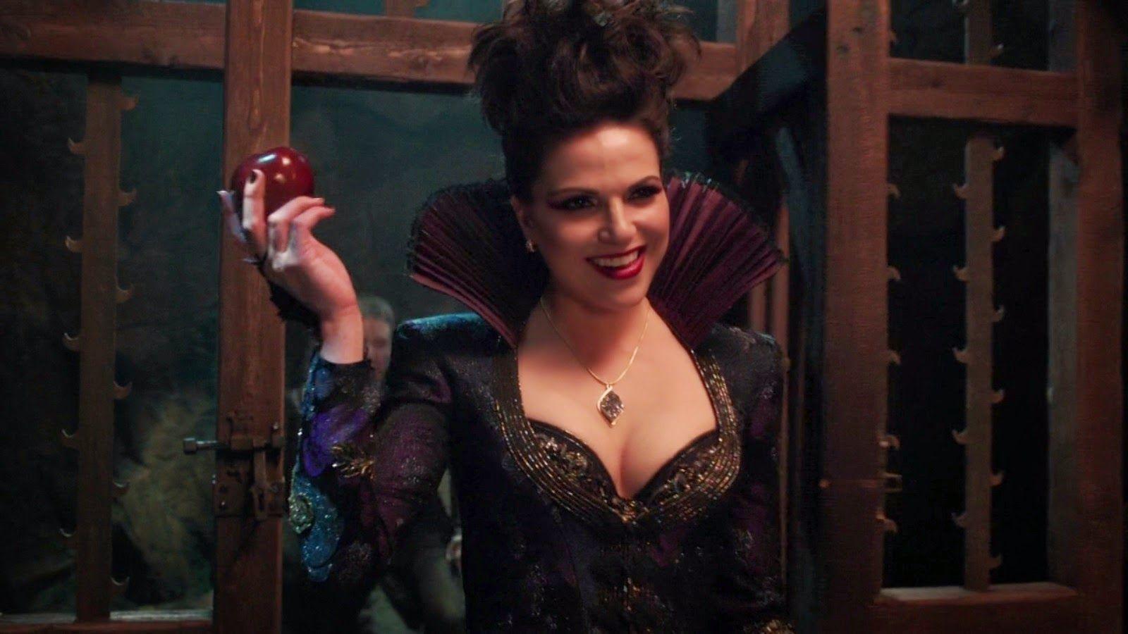 ¿Por qué la Reina Malvada odia a Blancanieves?