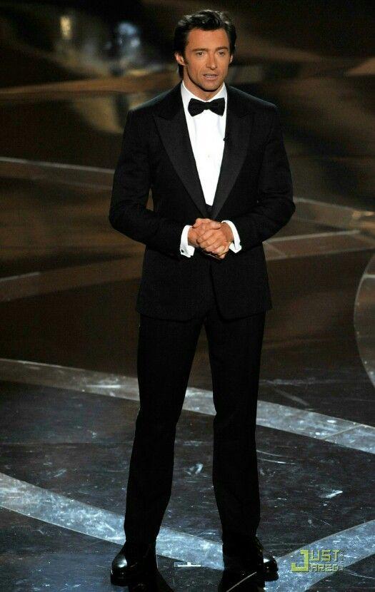 ¿En qué año Hugh Jackman fue el presentador de los Oscars?