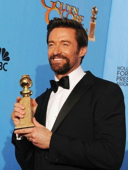¿Por qué película le dieron al actor un Globo de Oro?