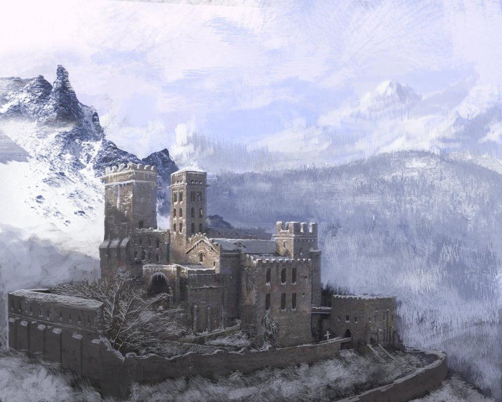 ¿Hace cuanto y por qué se construyó la fortaleza bastión?