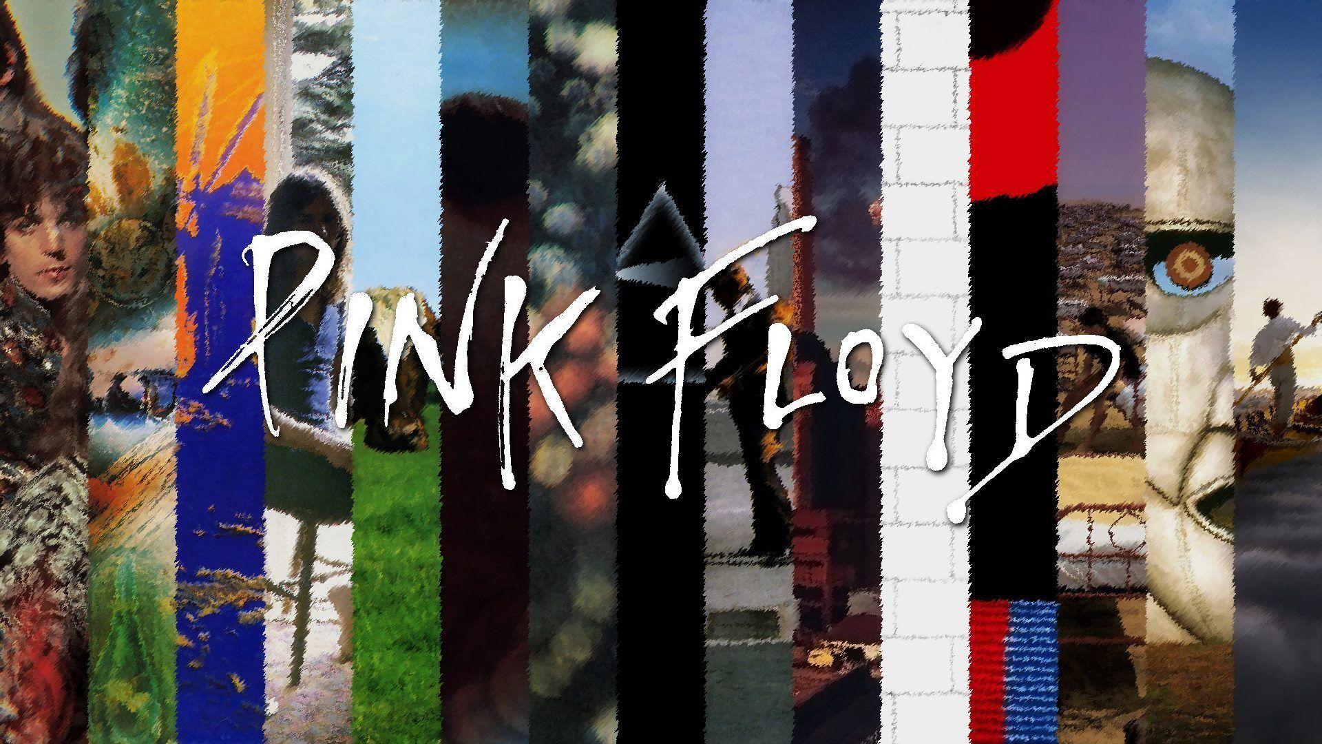 10688 - ¿Serías capaz de reconocer las portadas de los álbumes de Pink Floyd?