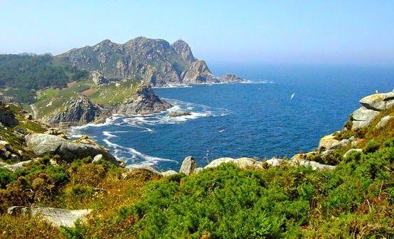 ¿Al escuchar Galicia, qué es lo primero en lo que piensas?