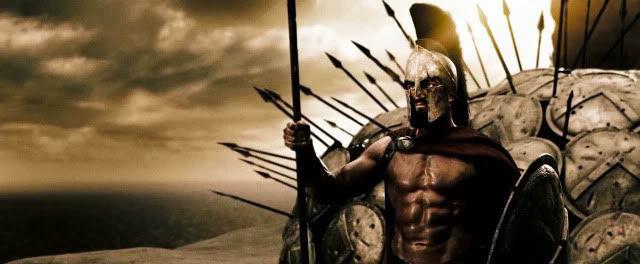 10739 - ¿Eres un auténtico Espartano?