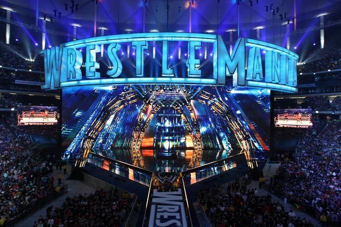 10744 - ¿Cuánto sabes de WrestleMania?