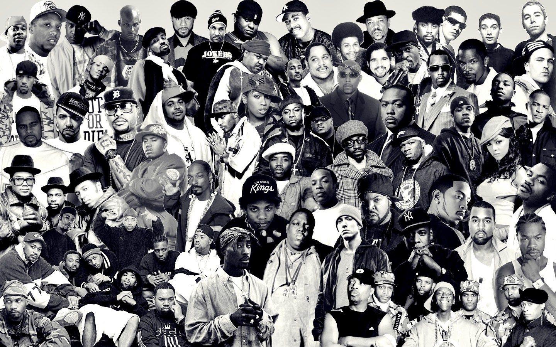 10761 - ¿Reconocerías a estos raperos?