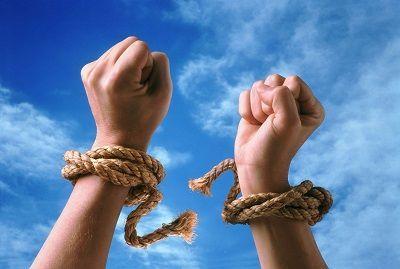La libertad puede ser sacrificada por un bien mayor