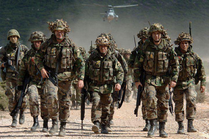 10766 - ¿Qué tipo de soldado eres?