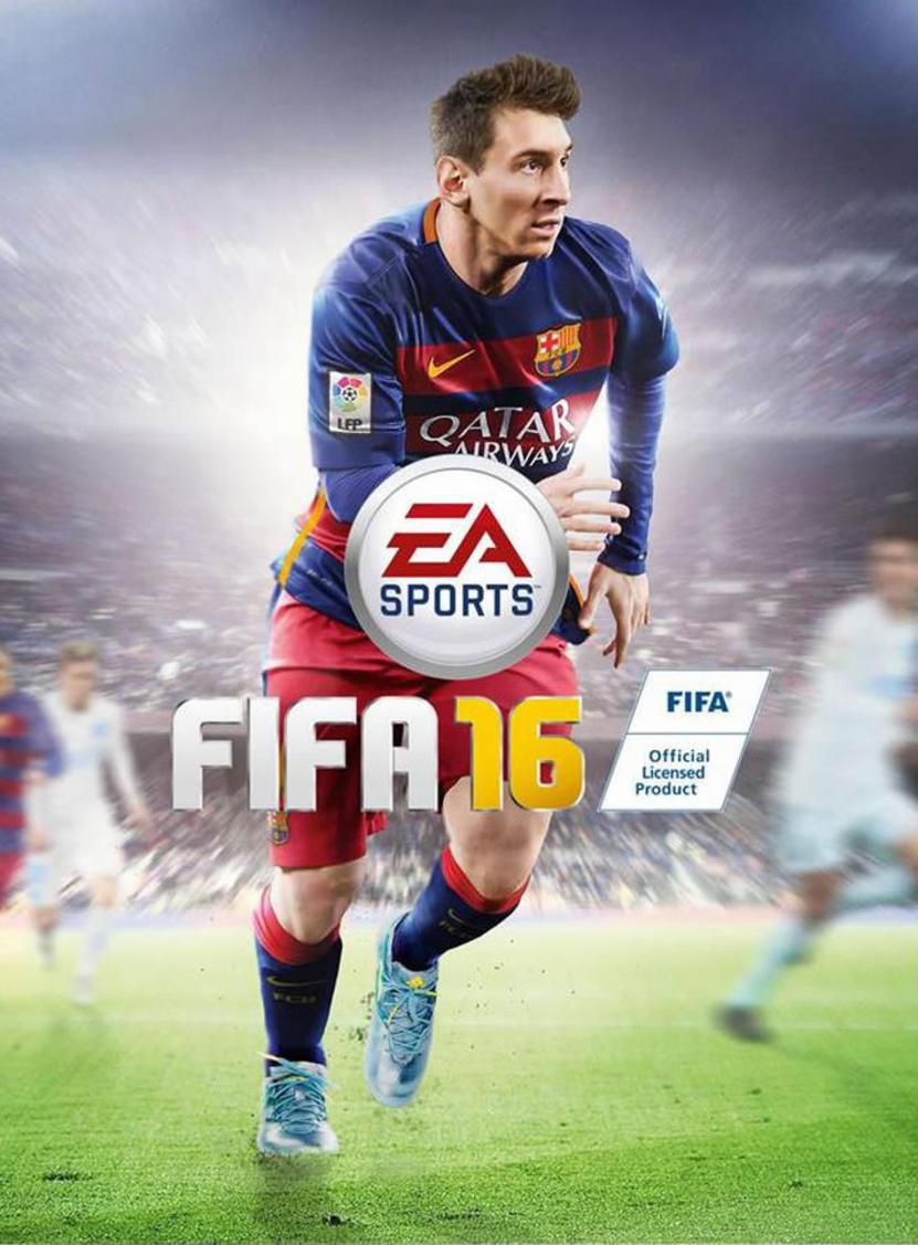 10773 - ¿Eres un loco del FIFA 16 UT?