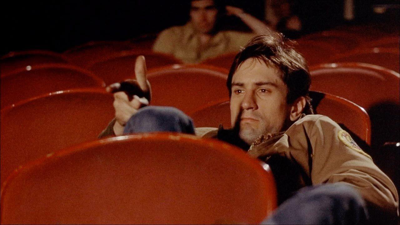 10783 - ¿Fan de Robert De Niro?