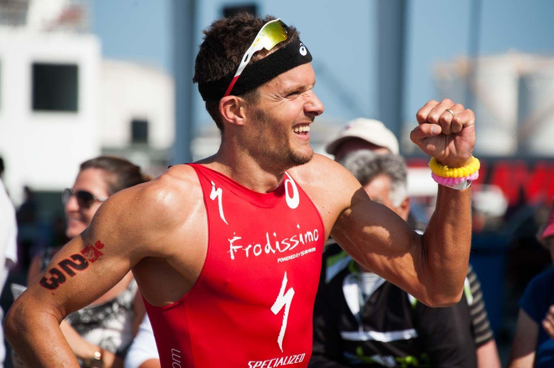 ¿Quién es Jan Frodeno?