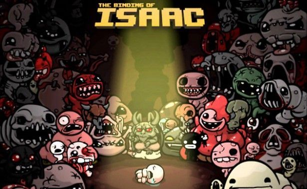 10798 - Canto sabes de The binding of Isaac | Items