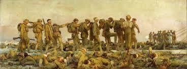¿En qué año comenzó la Primera Guerra Mudial?