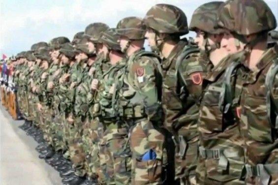 Una fácil, ¿Existe la conscripción en Albania a día de hoy?