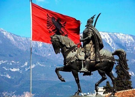 ¿Cuál es la Fe mayoritaria en Albania?