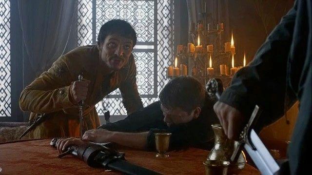 ¿Cómo logró la Casa Martell que Aegon I el Conquistador firmara la paz y cesara en sus intentos de conquistar Dorne?