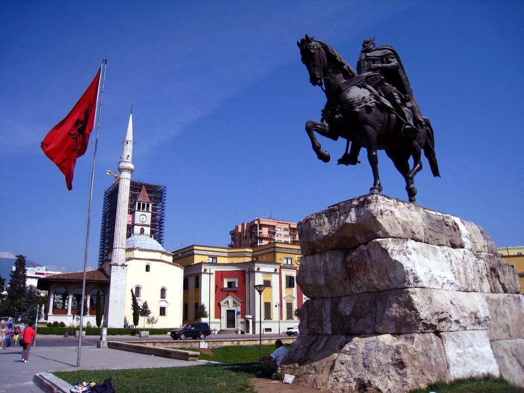 9669 - Albania [Parte 2]