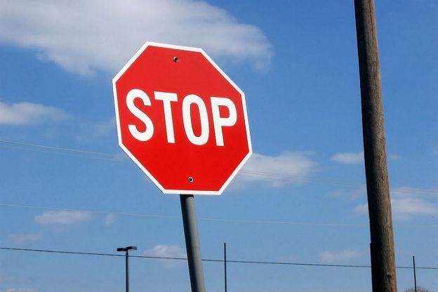 10865 - ¿Te mereces el carné de conducir? ¿Cuántas señales de tráfico conoces?