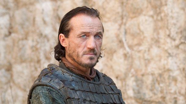 Bronn se casa