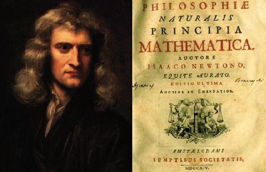Justo antes de la Teoría General de la Relatividad, en Mecánica existía...