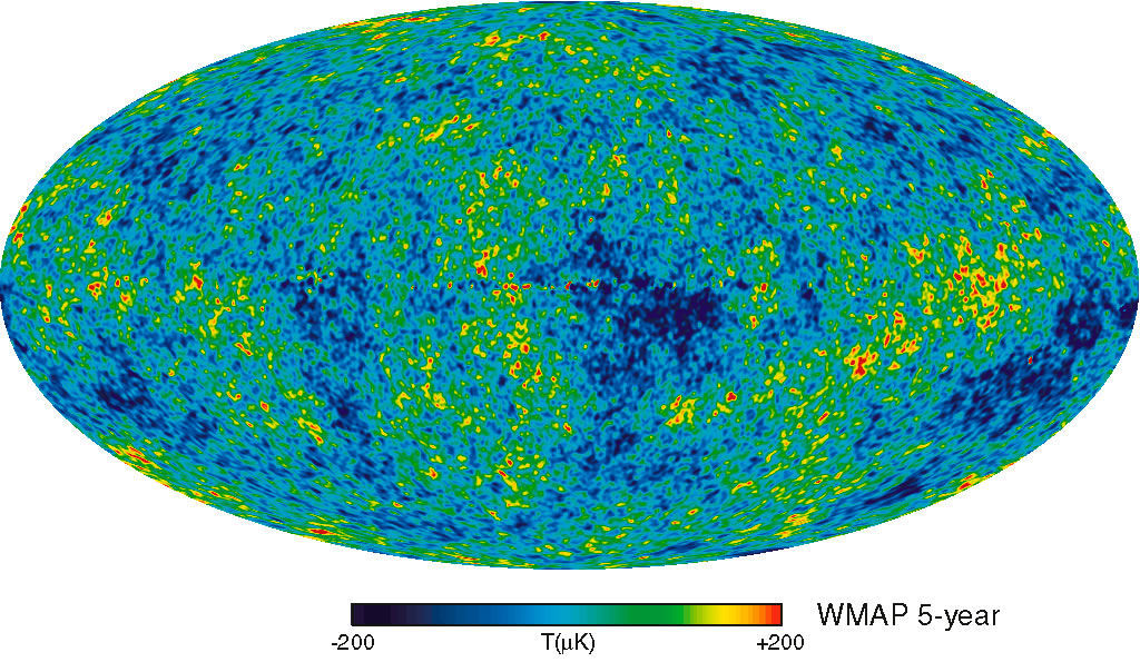 Una fácil para terminar. ¿Cómo se llama la radiación que se toma como prueba de la Teoría del Big-Bang?
