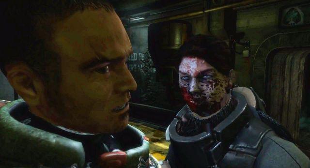 ¿Por qué Isaac solo sufre una alucinación en todo el juego?