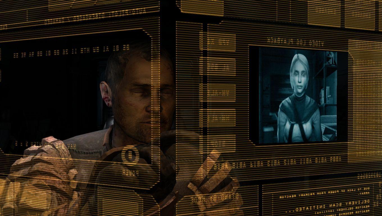 ¿Qué es lo que ataca a Isaac al final de Dead Space?