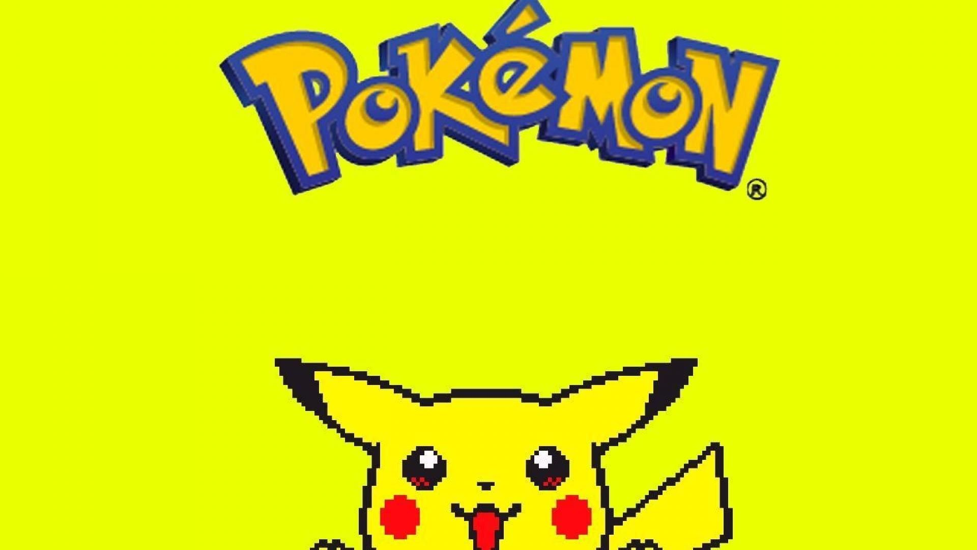 10968 - Mundo Pokémon en los videojegos.