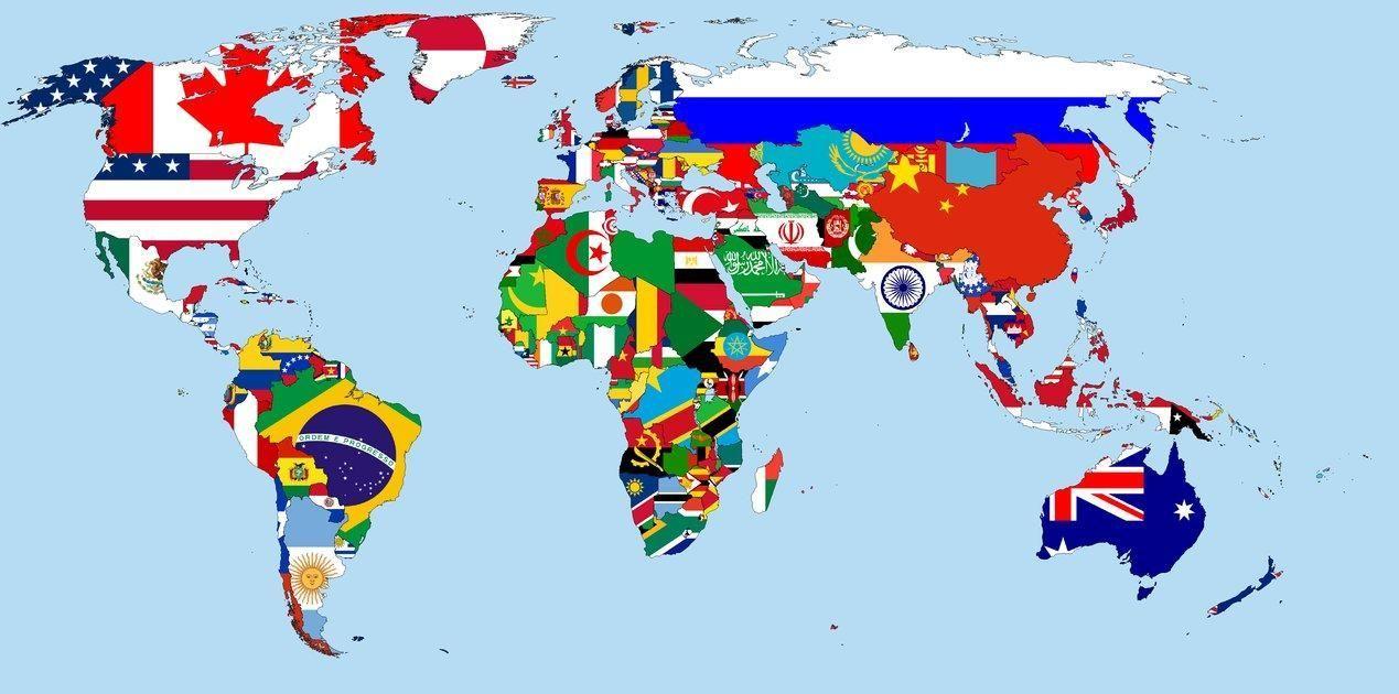 ¿Cuál es tu país favorito?