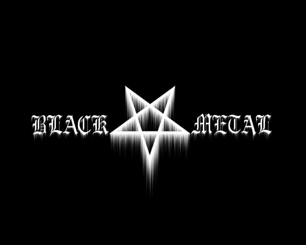 11008 - Black Metal