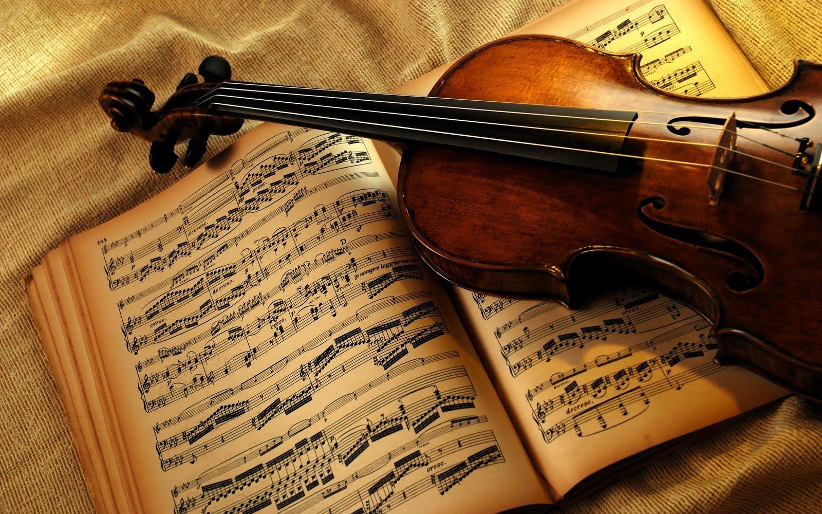 11022 - ¿Cuánto sabes sobre música clásica?