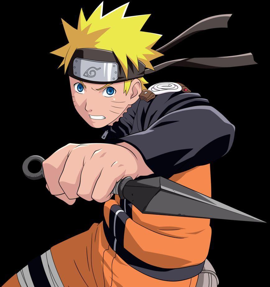 ¿Qué animal sabe invocar Naruto?