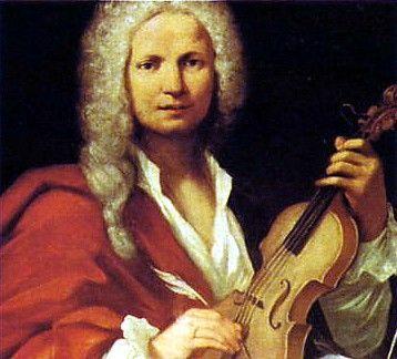 ¿Cuántos conciertos llegó a componer Vivaldi?