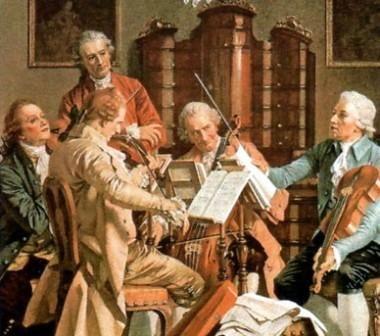 Tres de estos compositores nacieron el mismo año. Indica cuál no.