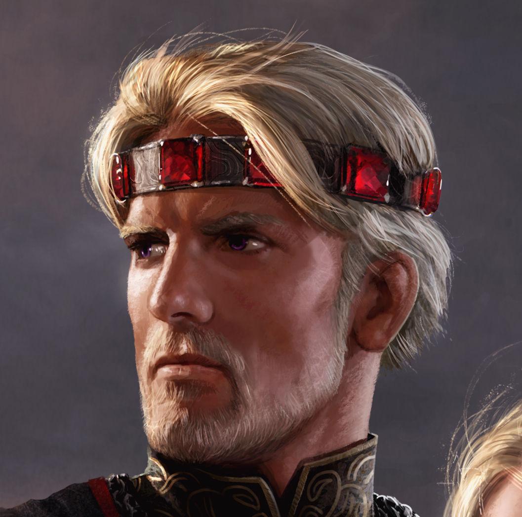 11054 - Aegon I Targaryen. Conociendo a la leyenda.