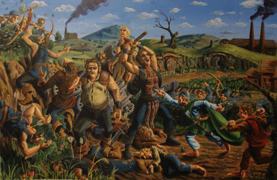 Batalla de Delagua