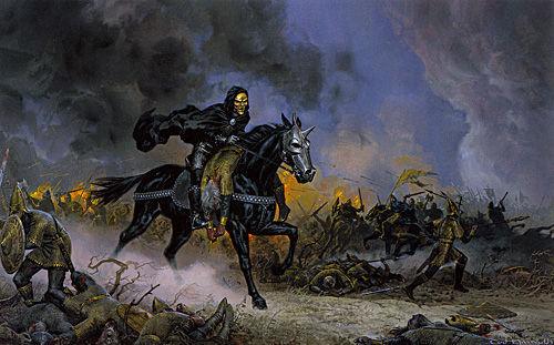 Batalla de Tumhalad
