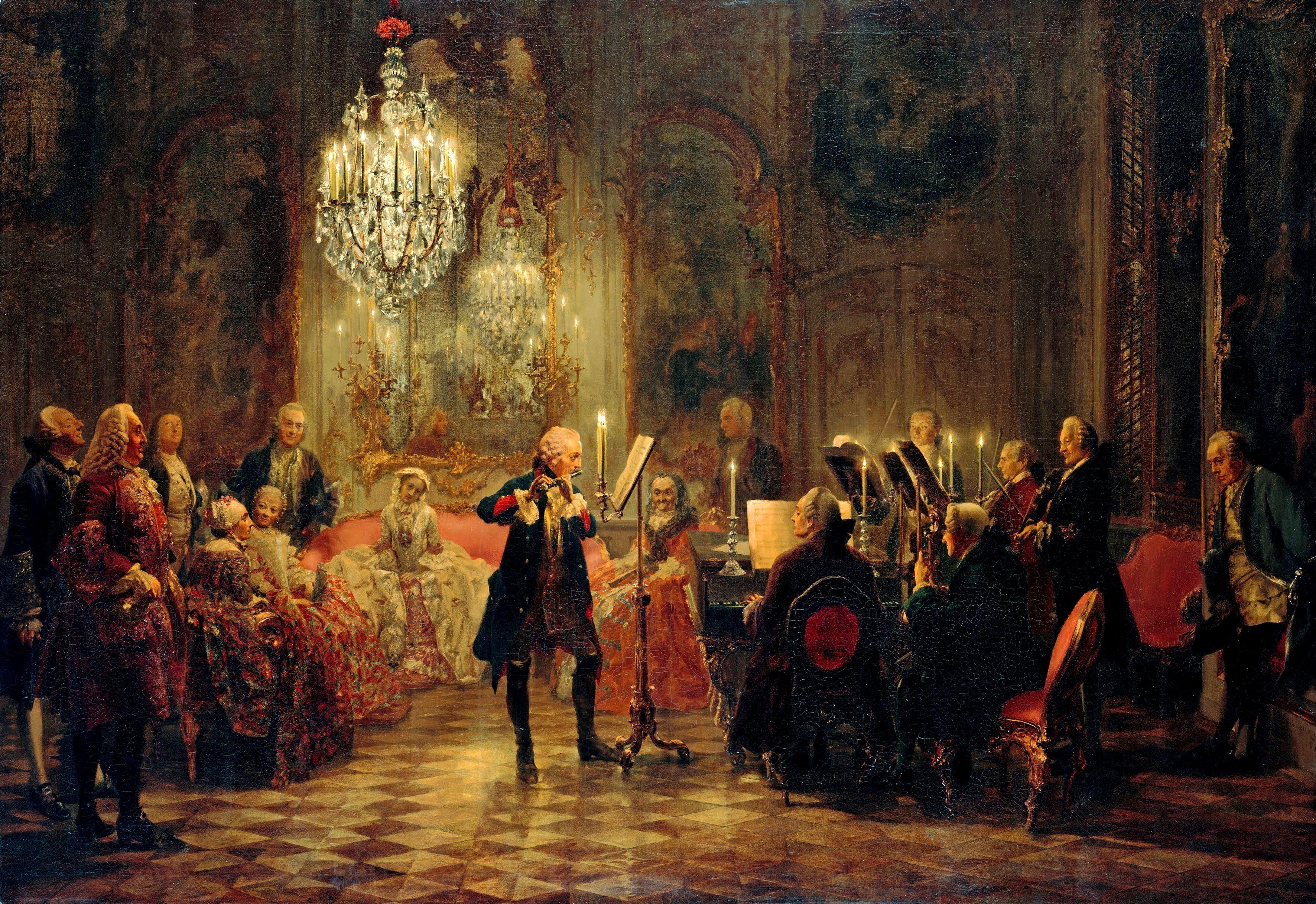 11061 - ¿Cuánto sabes del Barroco Musical?