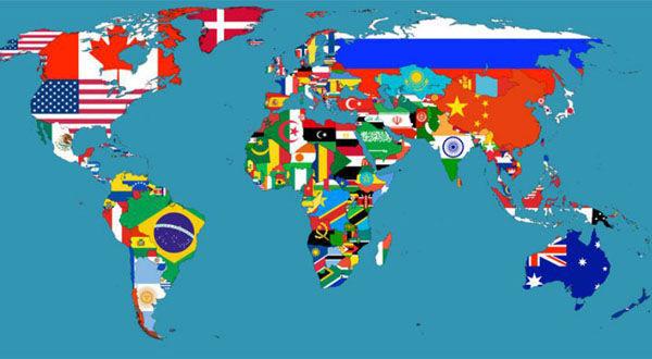 La última, ¿Cuántas capitales existen en el mundo?