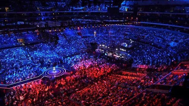 11109 - ¿Sabrías ponerle cara a los grandes profesionales de League of Legends? [Fácil]