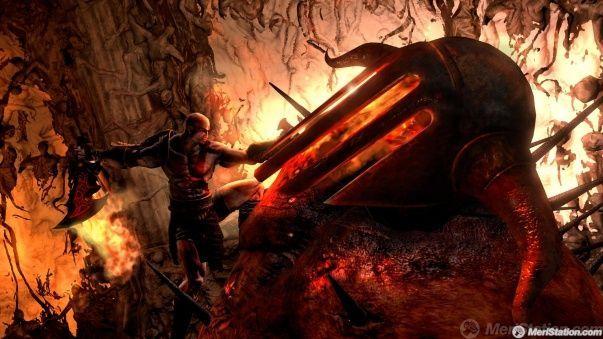 ¿ A quién no ha asesinado Kratos?