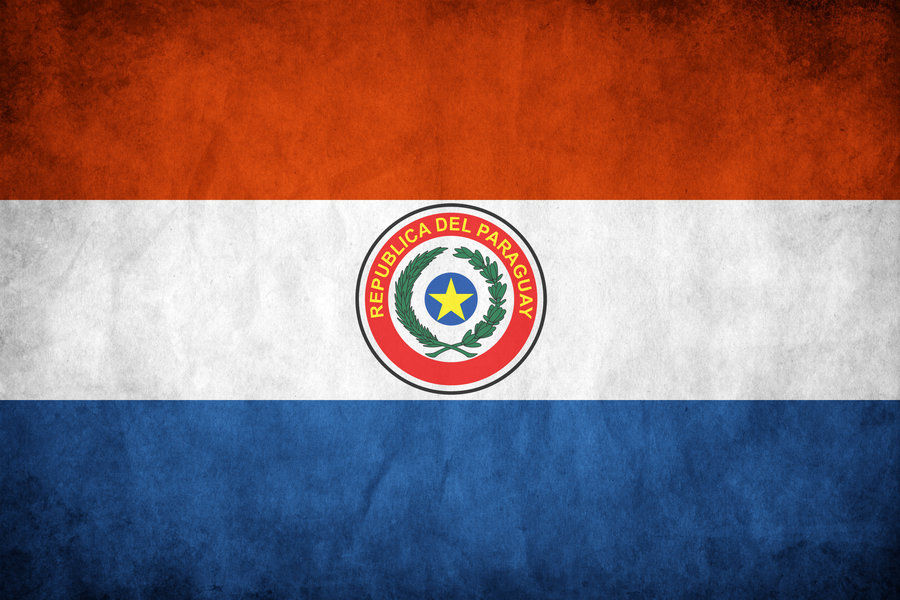 11178 - ¿Sabes mucho sobre Paraguay?