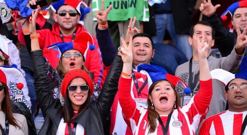 ¿Cuáles son los idiomas oficiales del Paraguay?