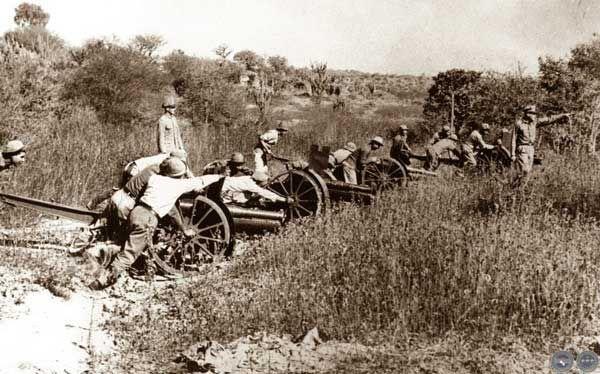 Antes de la Segunda Guerra Mundial,Paraguay se sometió a otra guerra,esta vez contra Bolivia ¿Qué nombre tuvo?