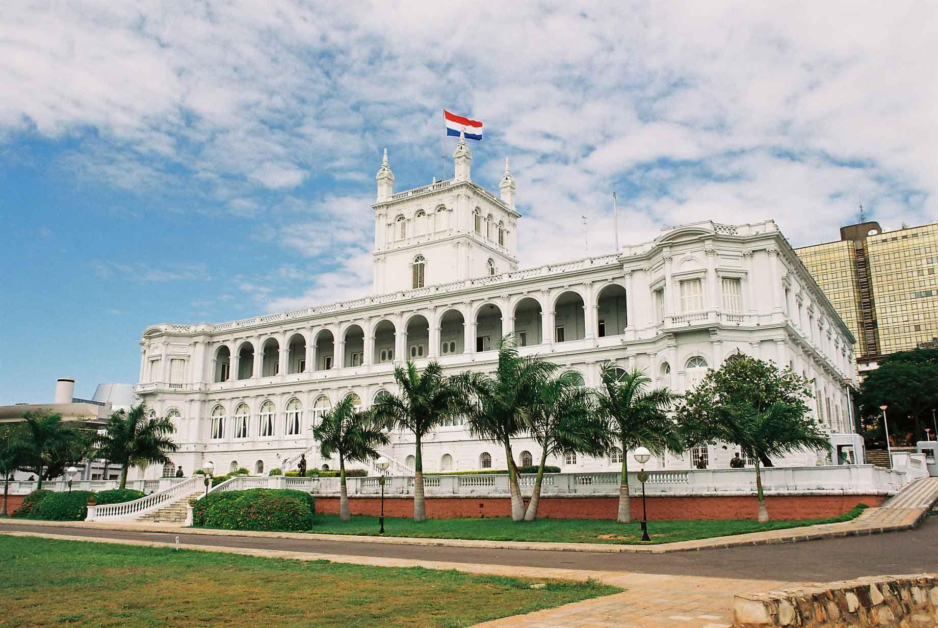 ¿Cuál de las siguientes atracciones NO pertenece al Paraguay?