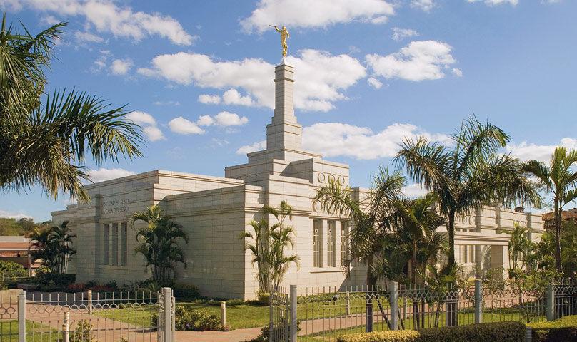 Para terminar ¿Cuál es la corriente religiosa más practicada en Paraguay?